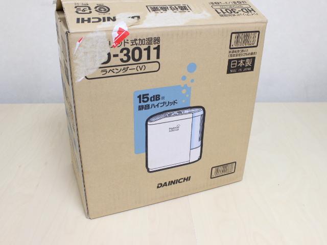 ダイニチ 加湿器 HD-3011